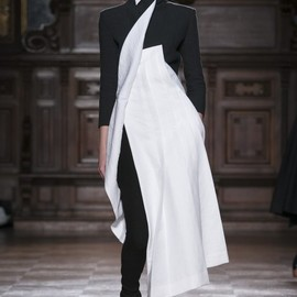 Aganovich - 14AW COLLECTION