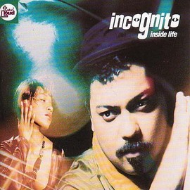 INCOGNITO - Inside Life (Japanese Edition)