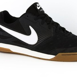 Nike SB - Lunar Gato - Black/White/Gum Light Brown