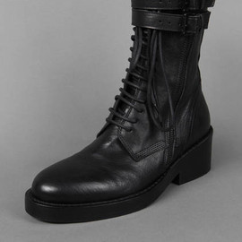 ANN DEMEULEMEESTER - SHOES