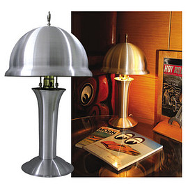 """Mooneyes - Moon """"Far-Out"""" Table Lamp"""