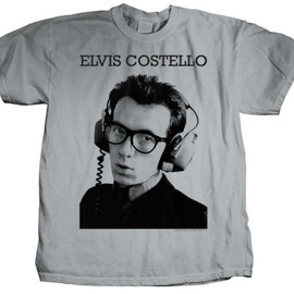 Elvis Costello - Stereophonic Tee