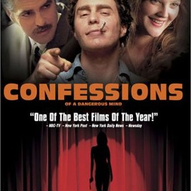 George CLooney - Confessions of a Dangerous Mind