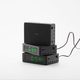 MUJI - Muji Digital Clock