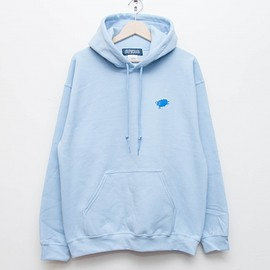 cup and cone - PTD Eco Hoodie - Blue