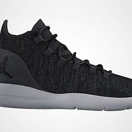 Jordan Brand - Jordan Reveal - Black/Cool Grey?