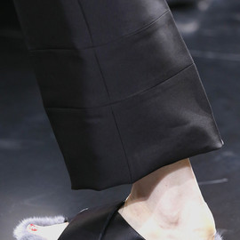 CELINE - Spring 2013 Ready-to-Wear Collection Slideshow on Style.com
