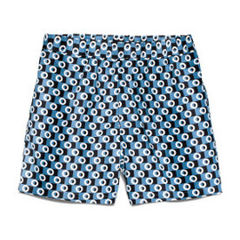 Marni at H&M - swim shorts