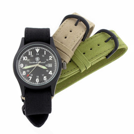 smith & wesson - smith & wesson Military Watch