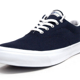 CONVERSE - CONVERSE SKIDGRIP NVY