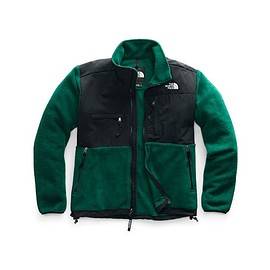 THE NORTH FACE - '95 Retro Denali Jacket - Night Green/Black