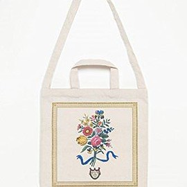 Buly 1803, SPUR - SPUR x Officine Universelle Buly 2Way Tote Bag