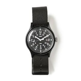 Engineered Garments × TIMEX × BEAMS BOY - 別注 Camper