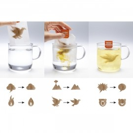 M&C Saatchi for BOH - Calm Tea