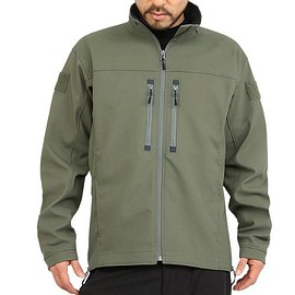 Smith & Wesson - M&P Nevada Softshell Jacket - O.D. Green