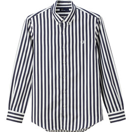 Fred Perry - Stripe Shirt