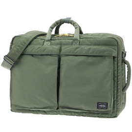 Porter - Yoshida Kaban - Tanker 3Way Briefcase