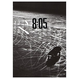 "Yuzo Kudo - ""8:05"" BOOK + DVD"