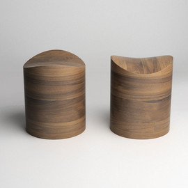 Jonathan Rowell - Pringle - stool