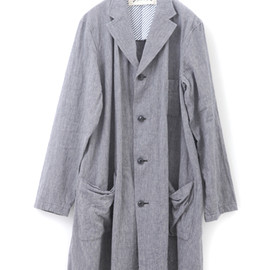 ARTS&SCIENCE - Pierrot coat