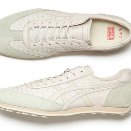 Onitsuka Tiger (オニツカタイガー) - NIPPON MADE EDR 78 DELUXE