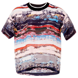 OPENING CEREMONY - Terazzo Short Sleeve T-Shirt