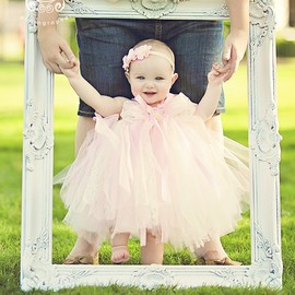 Frame the baby :)