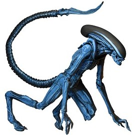 NECA - Alien 3 – Classic Video Game Appearance – Dog Alien