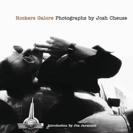 Stussy x Josh Cheuse - Rockers Galore