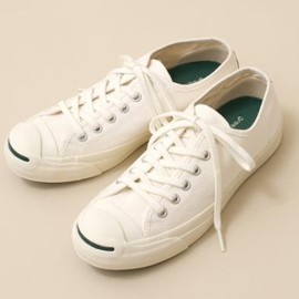 CONVERSE - UNITED ARROWS × CONVERSE JACK PURCELL UA G WHITE