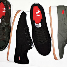 Supreme x Nike - Air Force 1