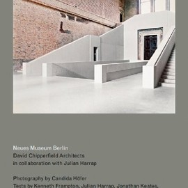candida höfer - neues museum berlin by david chipperfield
