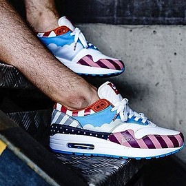 NIKE, Parra - [Friends&Family Only] Parra x Nike Air Max1