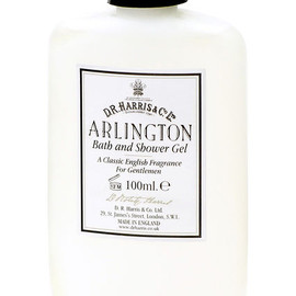 D.R. Harris - Arlington Bath & Shower Gel