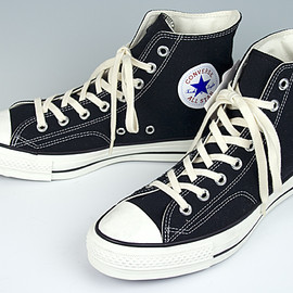 CONVERSE - for UNITED ARROWS Chuck Taylor (Black)