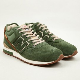 New Balance - Men's MRH996AH Sneakers