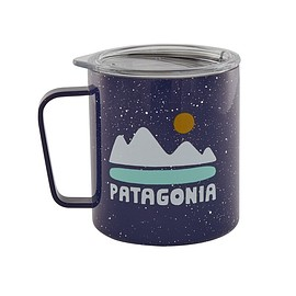 patagonia - MiiR® Fed Up 12-Ounce Camp Cup, Classic Navy (CNY)