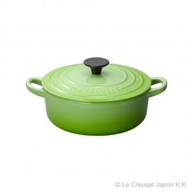 Le Creuset - ココット・ジャポネーズ