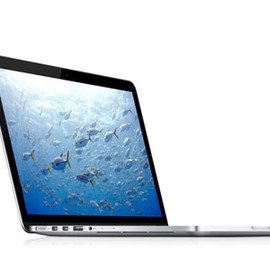 Apple - MacBook Pro (Retina, 13-inch, Late2012)