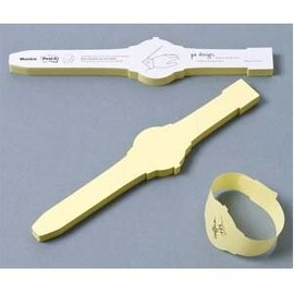 Pa-Design - Sticky Note Wrist Watch