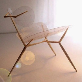Johnny Chamaki - Dragon Fly Chair