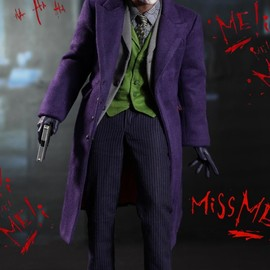 Hot Toys - The Joker 2.0