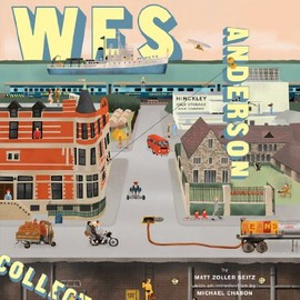 Matt Zoller Seitz - The Wes Anderson Collection