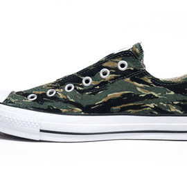 CONVERSE - ALL STAR SLIP III OX