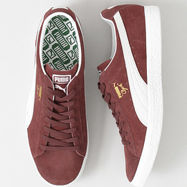 PUMA, URBAN RESEARCH - JPN CLYDE FOR UR