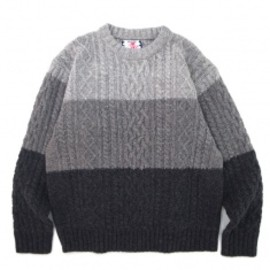 SON OF THE CHEESE - FISH MANS KNIT