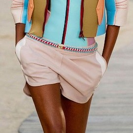 Tommy Hilfiger Collection - Spring 2014 RTW