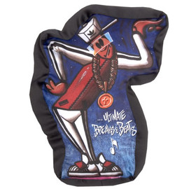 BBP - ULTIMATE SPACE B-BOY CUSHION