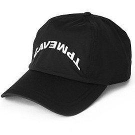 C.E - CAVEMPT Yacht Cap (black)