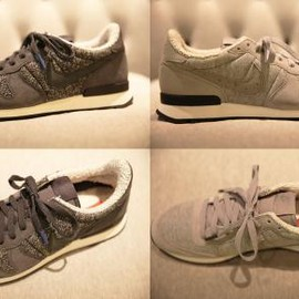Nike, LOOPWHEELER - INTERNATIONALIST 2COLORS